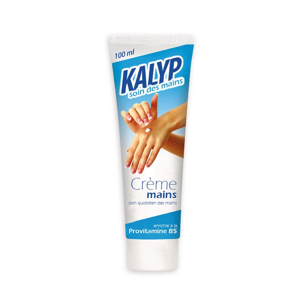 Crème soin des mains 100 ml