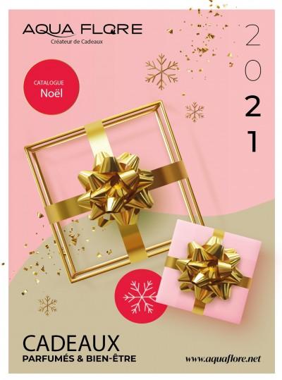 Nouveau catalogue : Noël 2021